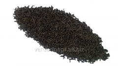 Черный индийский высококачественный чай Буррапахар 100грм. Целофан, Meri Chai burrapahar tea estate