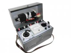 Voltamperfazometr VAF 85-M1