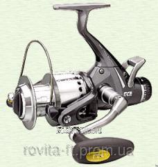 Tica coils Tica Sportera SR4007R al+gr Coil (1