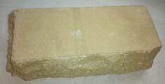 Brick facing rock Silar