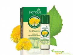 Serum Biot Odouvantchic rejuvenating with a