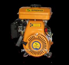 Pump nvr-220 motor-