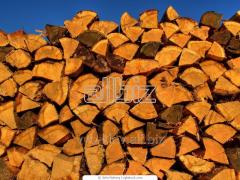 Firewood (scraps)