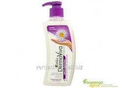 Anti-aging hand cream-soap, Dabur Vatika DermoViva