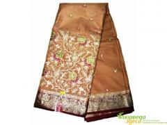 Sanskruti-3 sari