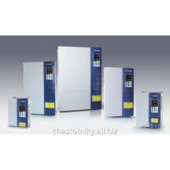 Частотный преобразователь Powtran PI7800160F3 160 кВт 380 В