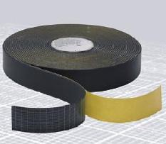 The sound-proof tape of Vibrosil/Vibrosil, roll of