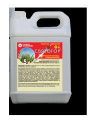Инсектицид Святогор (диметоат 400 г/л)