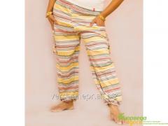 Alladina striped, cotton