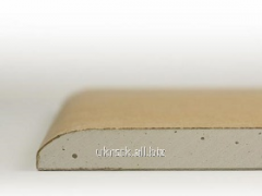 Гипсокартон звукоизоляционный, Silentboard, размер листа 2000 х625х12.5мм