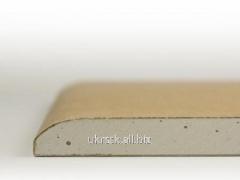 Gypsum cardboard sound-proof, Silentboard, sheet