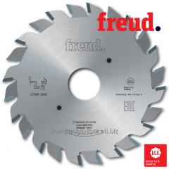 Circular saws cutting Freud LI16M 120x2,8-3,6x20