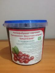 Наполнитель фруктово- ягодный