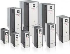 ABB converters are low-voltage