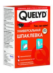 QUELYD Hard putty Universal