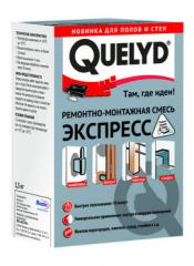 QUELYD Repair and assembly mix Express