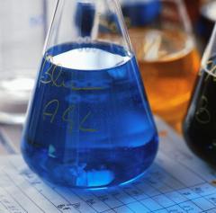Acetic acid ice (99,9%)