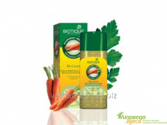 Biot's lotion SPF 40 Carrots with UVA/UVB