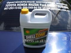 Охлаждающая жидкость Shellzone Antifreeze
