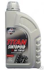 Масло трансмиссионное  Fuchs Titan Sintopoid FE