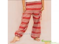 Alladina striped, cotton 2