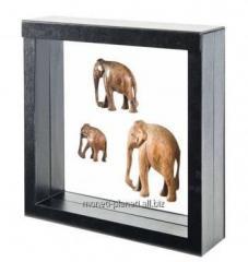 Frame Case 260 black nimbus