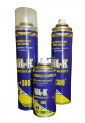 Silicone Sil-K 150 greasing of ml
