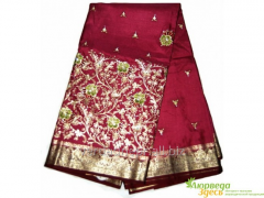 Sanskruti-6 sari