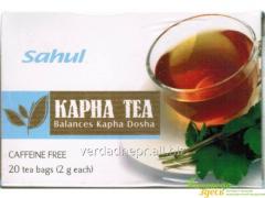 Kapkh's tea, Kapha tea, Sahul