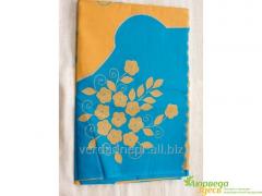 Cotton sari of Cotton Club-1