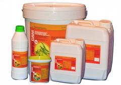 Липосам-носитель пестицидов, микроэлементов и