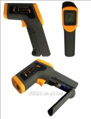 Инфракрасный термометр - пирометр серии YH-64