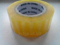 Adhesive tape of dense 50 mm