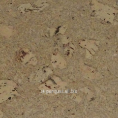 Pith covering of a floor, ODYSSEUS CREME