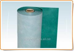 Superdiffusive membrane of Dalteks S 130