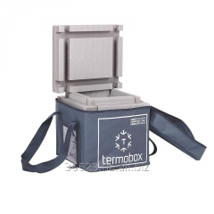 Thermal container small on 6 liters 200*162*182 mm