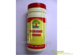 Препарат для женщин 60 g, Pushyanuga Churna, Dabur