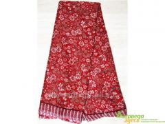 Summer-11 sari