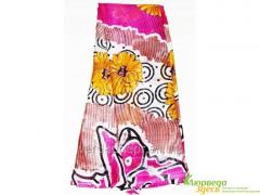 Summer-16 sari