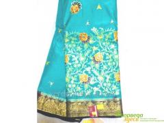 Sanskruti-7 sari