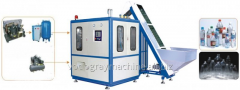 Automatic machine to PET Taree CM-A4 viduv