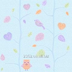 Wall-paper paper (simplex)/song / Artikul:1247
