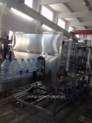 Моноблок розливу питної води 3-10л ZG 2-2-1