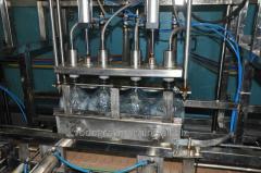 Моноблок розливу питної води 3-10л ZG 4-4-2