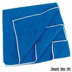 Dust-absorbing napkin from MF Cloth microfiber