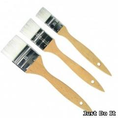 Brushes for mm sealants 50