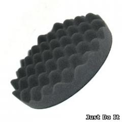 09378 Polirovalnik for not abrasive paste 09376