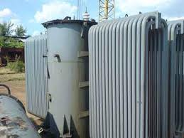 TM-4000 35\6.3 transformer, TM-1600 35\6.3