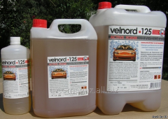 Active foam for sinks of Velnord 125 1 of kg