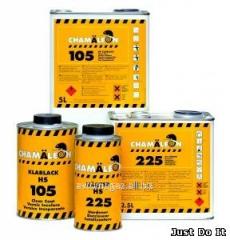 Varnish acrylic 105 HS 1 l (set)